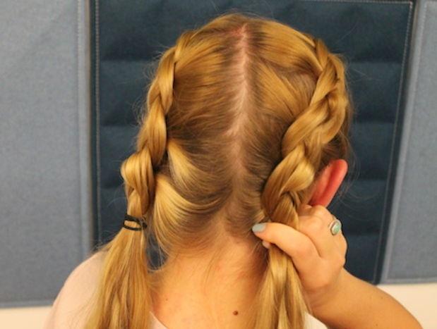 coiffures qui ont aidé Me Survive Ma saison  12