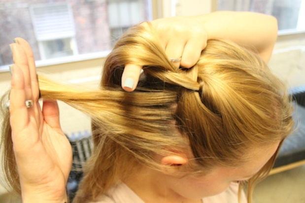 coiffures qui ont aidé Me Survive Ma saison  2