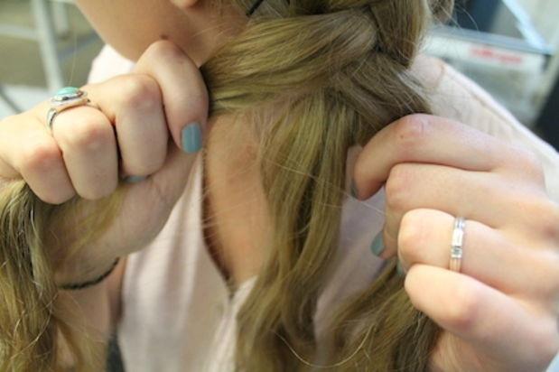 coiffures qui ont aidé Me Survive Ma saison  5