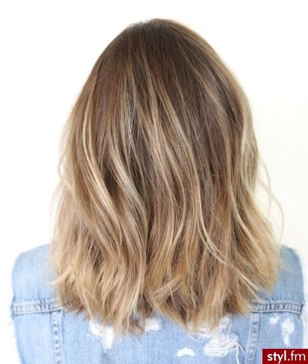les plus élégantes pour cheveux  mi-longs 11