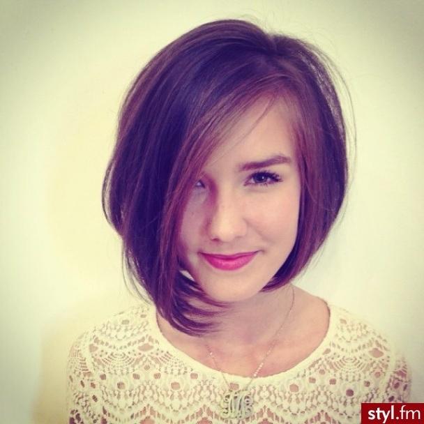 les plus élégantes pour cheveux  mi-longs 9