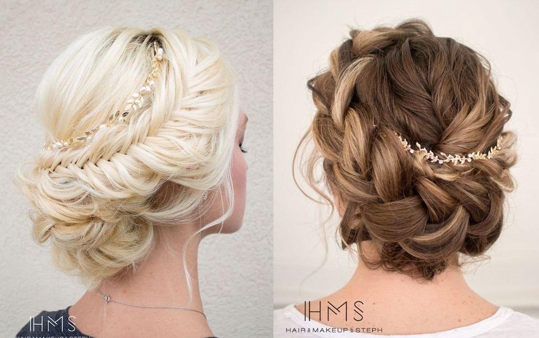 Vous faites partie des mariées de la nouvelle saison et vous êtes à la recherche dune coiffure de mariage?! Vous savez que le choix de la coiffure de