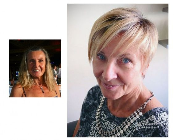 Cheveux Courts VS Cheveux Longs  2