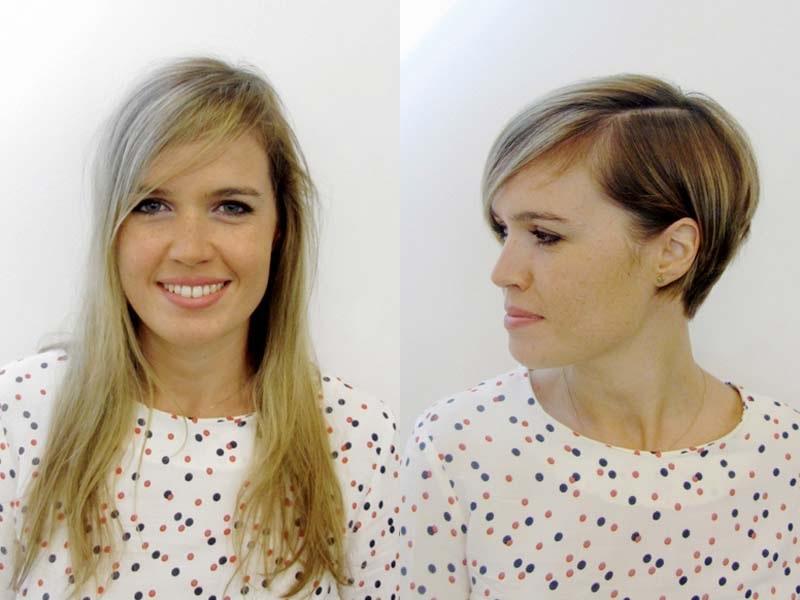 Cheveux Courts VS Cheveux Longs  9