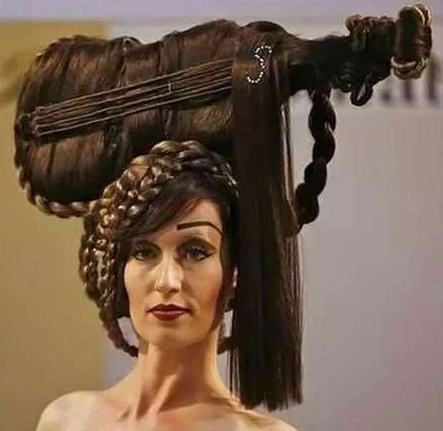 Coupes Cheveux Les Plus Moches  28