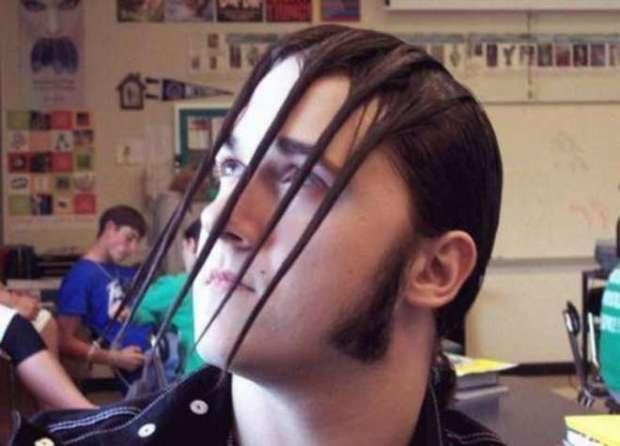 Coupes Cheveux Les Plus Moches  3