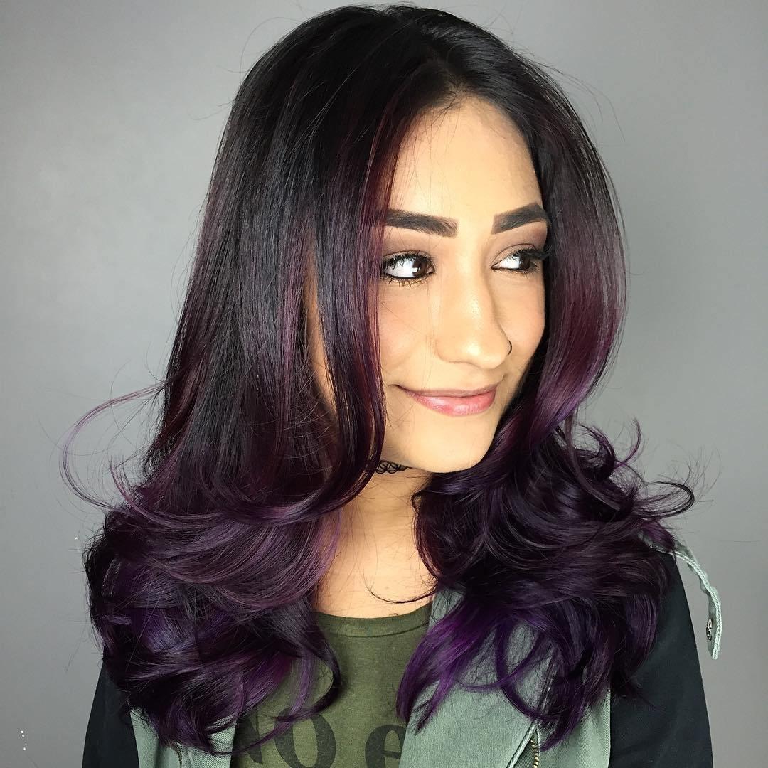 Coupes Cheveux Mi-longs  10