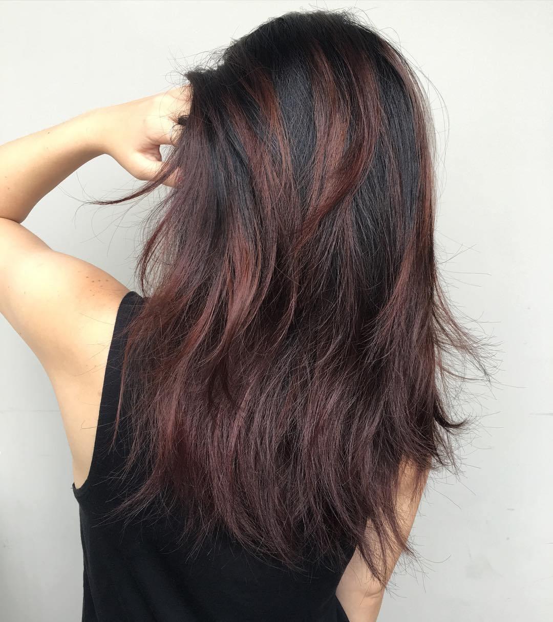 Coupes Cheveux Mi-longs  11