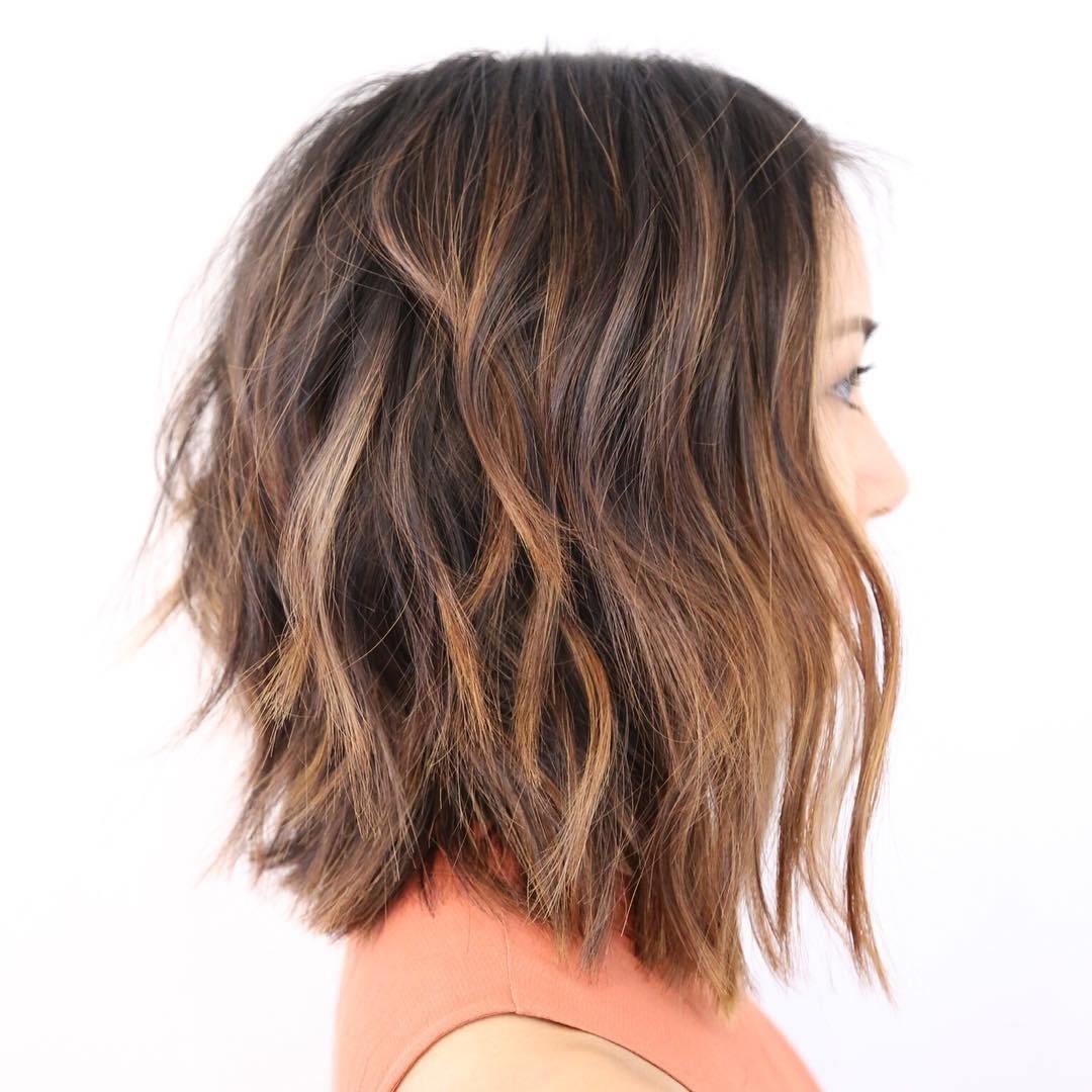 Coupes Cheveux Mi-longs  12