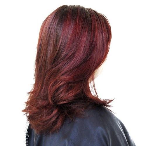 Coupes Cheveux Mi-longs  13