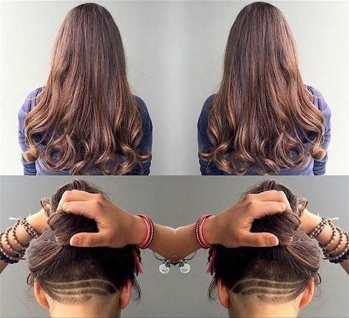 Coupes Cheveux Mi-longs  16