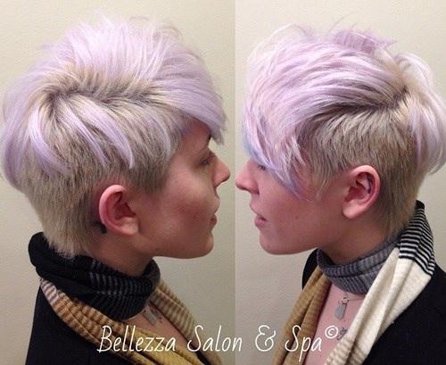 Coupes Cheveux Mi-longs  18