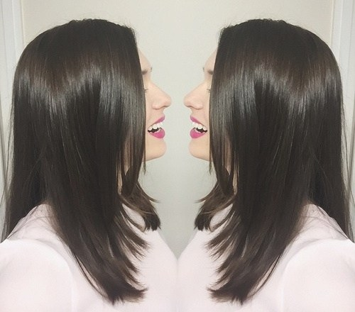 Coupes Cheveux Mi-longs  19