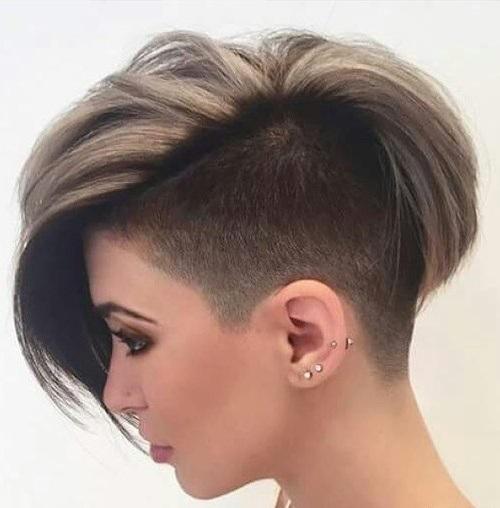 Coupes Cheveux Mi-longs  20