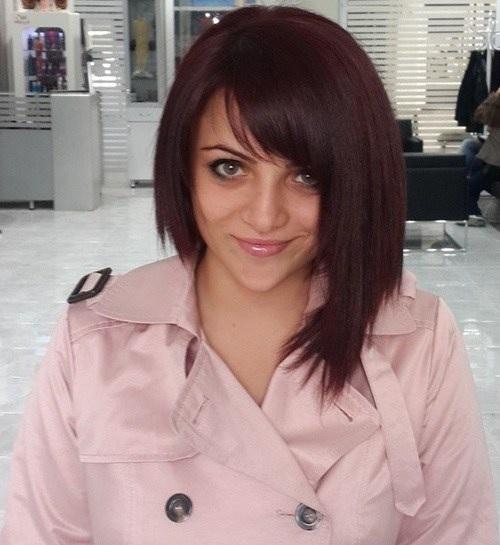 Coupes Cheveux Mi-longs  22