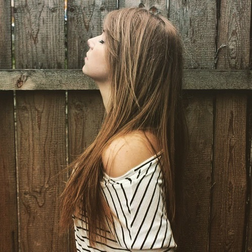 Coupes Cheveux Mi-longs  23