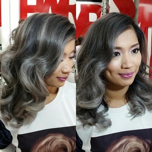 Coupes Cheveux Mi-longs  27