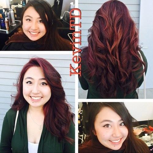 Coupes Cheveux Mi-longs  29