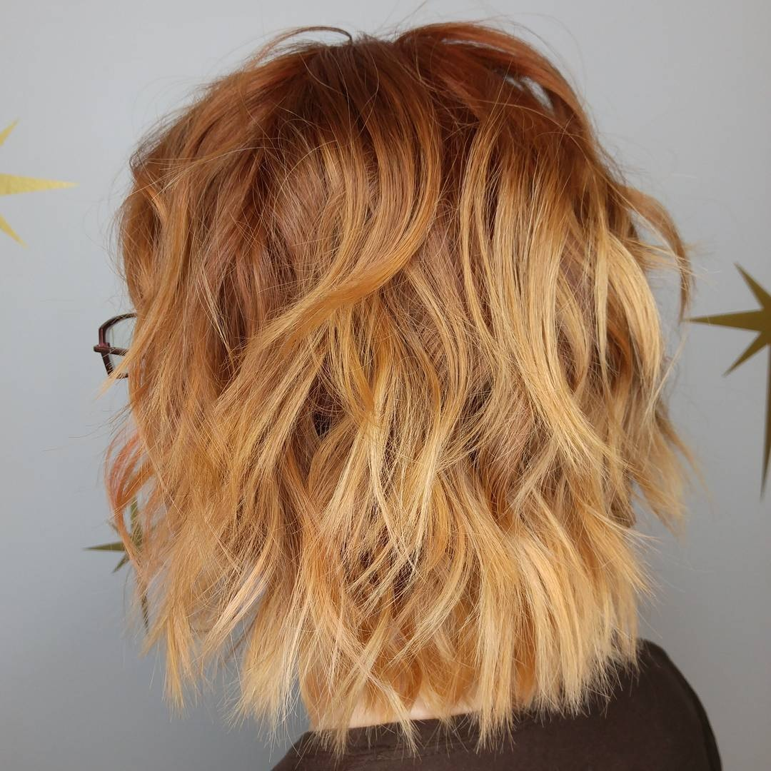 Coupes Cheveux Mi-longs  3