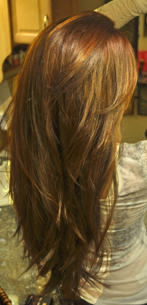 Coupes Cheveux Mi-longs  30