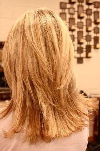 Coupes Cheveux Mi-longs  31
