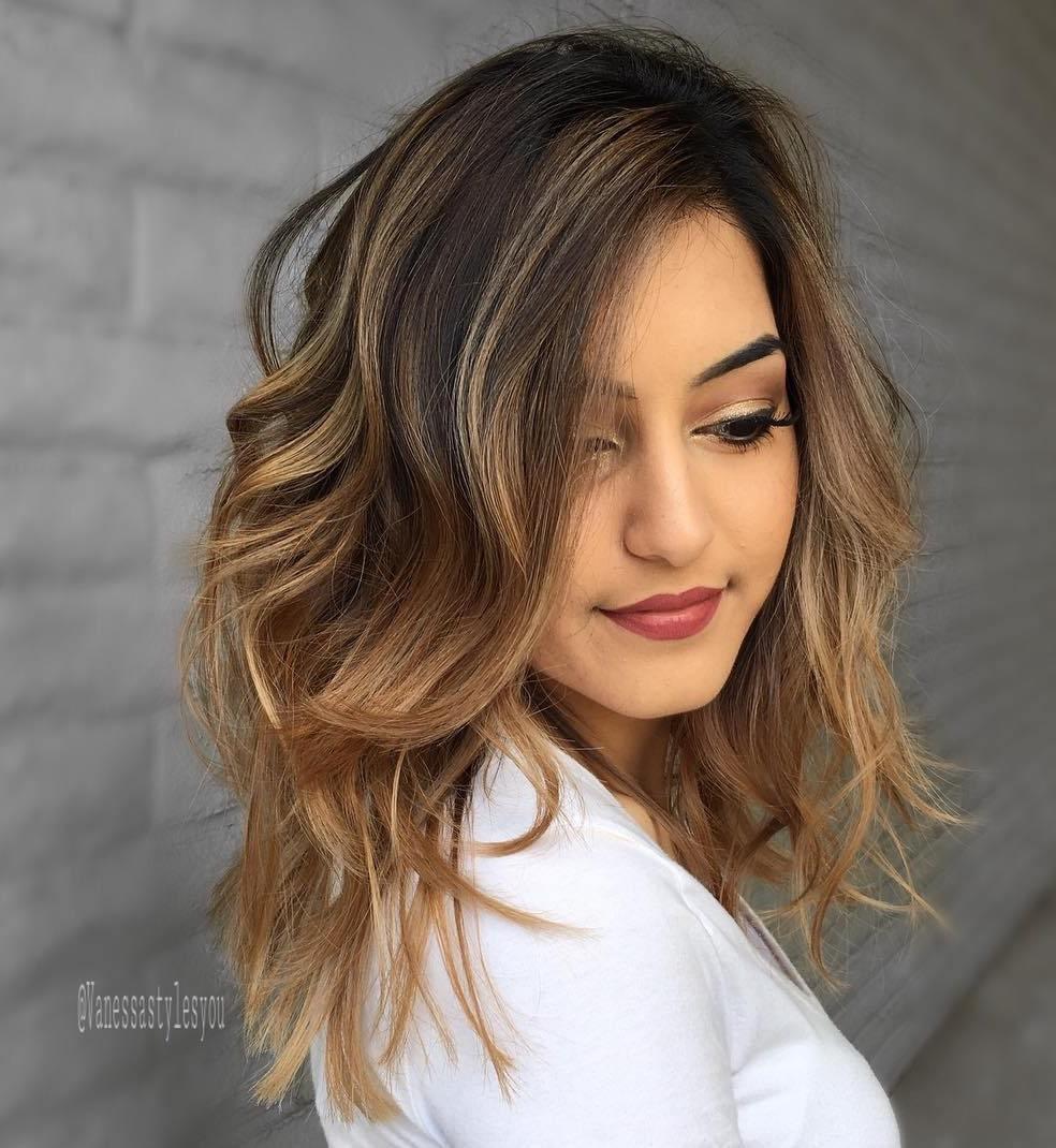 Coupes Cheveux Mi-longs  51