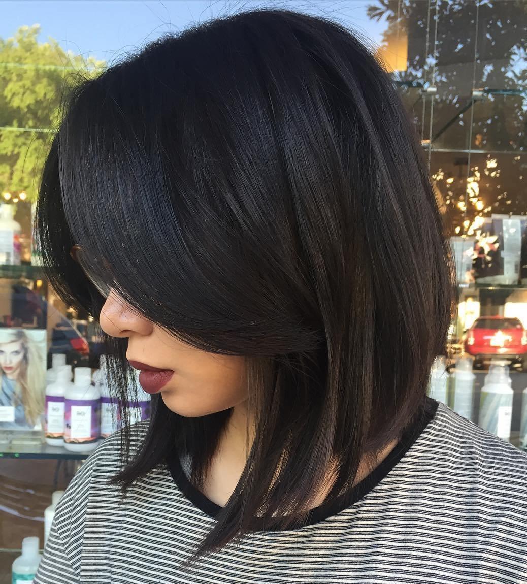 Coupes Cheveux Mi-longs  52