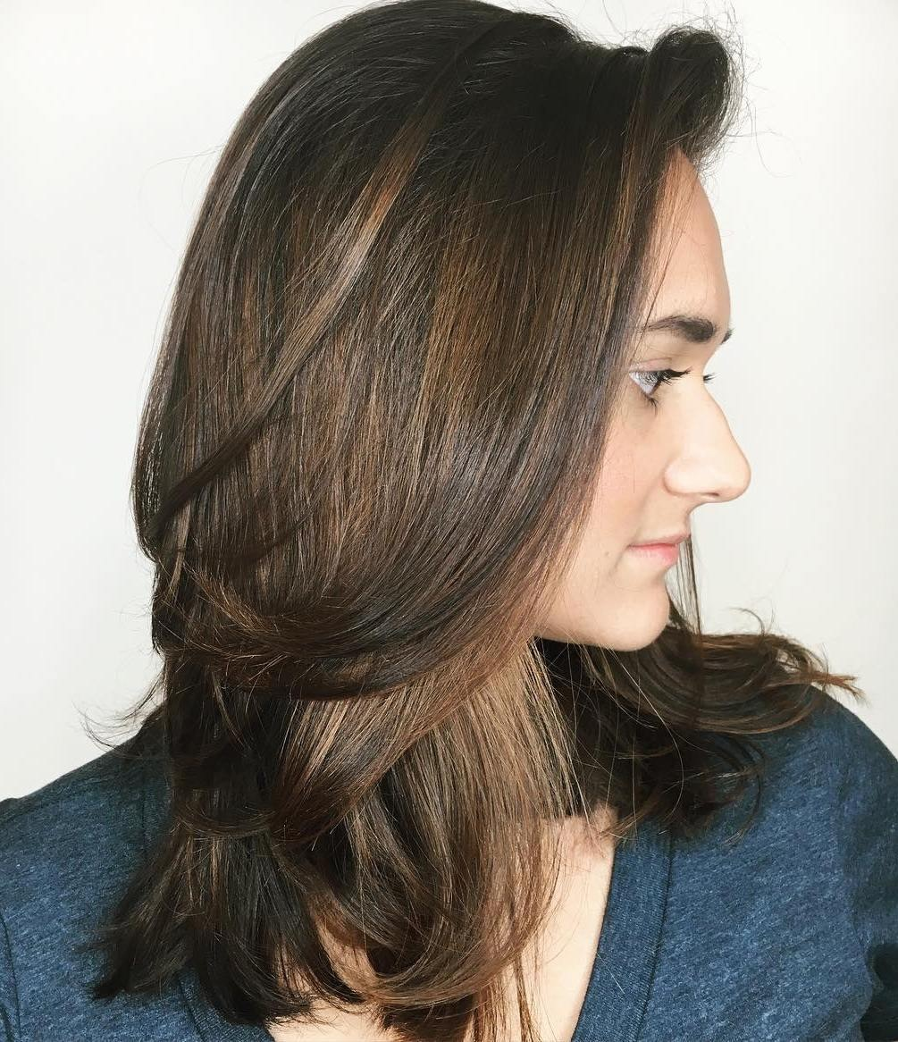 Coupes Cheveux Mi-longs  54