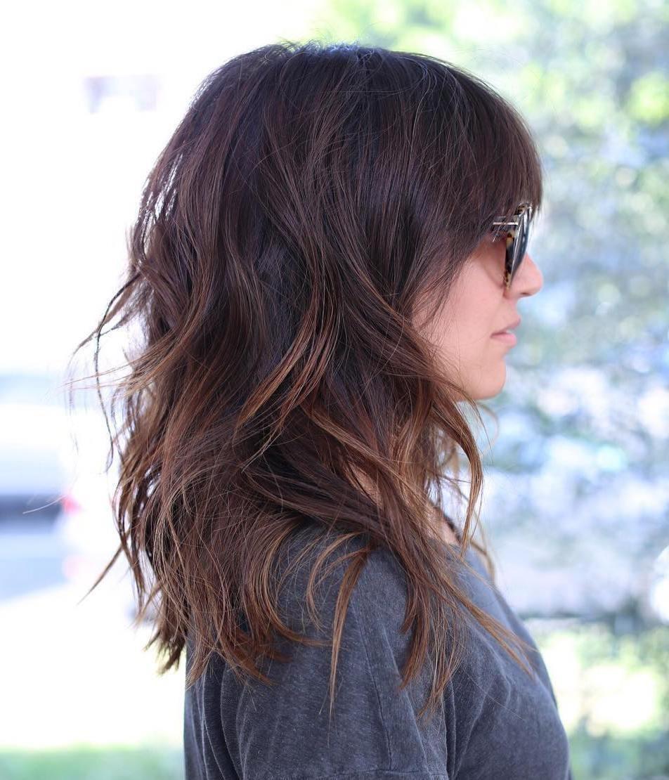 Coupes Cheveux Mi-longs  57