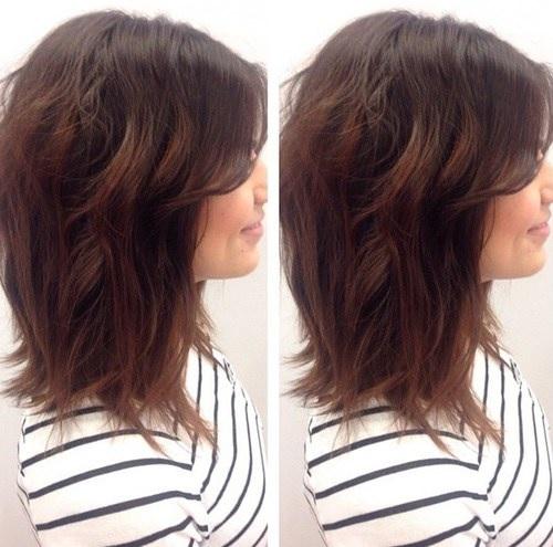 Coupes Cheveux Mi-longs  58