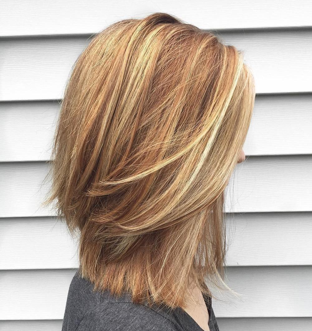 Coupes Cheveux Mi-longs  6