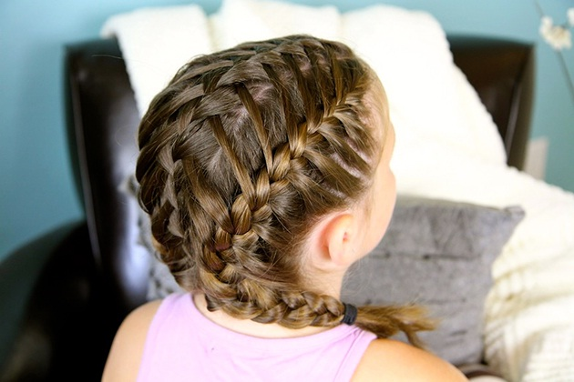 Idées-de-Coiffures-Pour-Petites-filles-3
