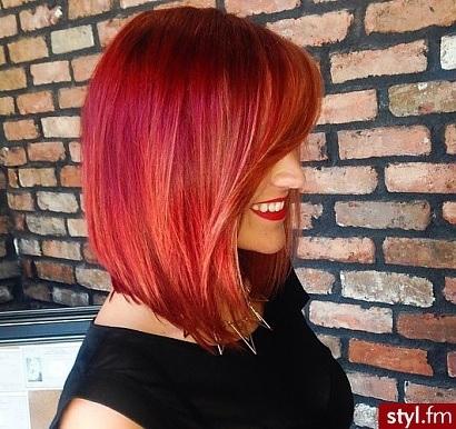 La tendance des Cheveux Mi-long 10