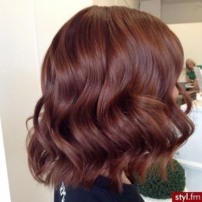 La tendance des Cheveux Mi-long 14