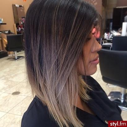 La tendance des Cheveux Mi-long 20