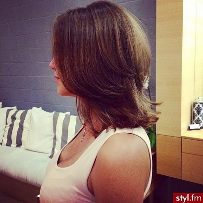 La tendance des Cheveux Mi-long 21