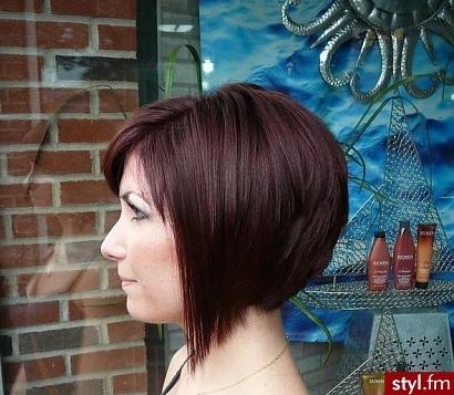 La tendance des Cheveux Mi-long 23