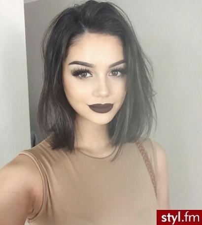 La tendance des Cheveux Mi-long 2