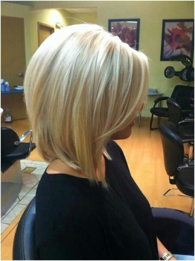 La tendance des Cheveux Mi-long 6