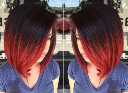 Les Tendances Couleurs Cheveux  11