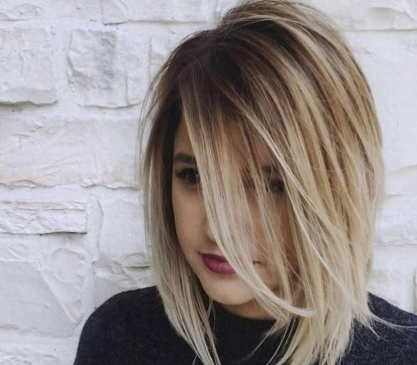 Les Tendances Couleurs Cheveux  16
