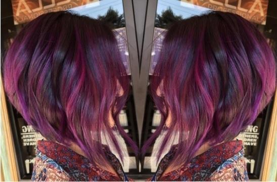 Les Tendances Couleurs Cheveux  18