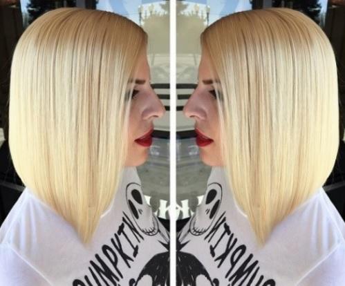 Les Tendances Couleurs Cheveux  22