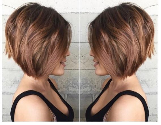 Les Tendances Couleurs Cheveux  24