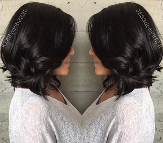 Les Tendances Couleurs Cheveux  27