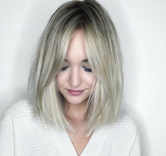 Les Tendances Couleurs Cheveux  28