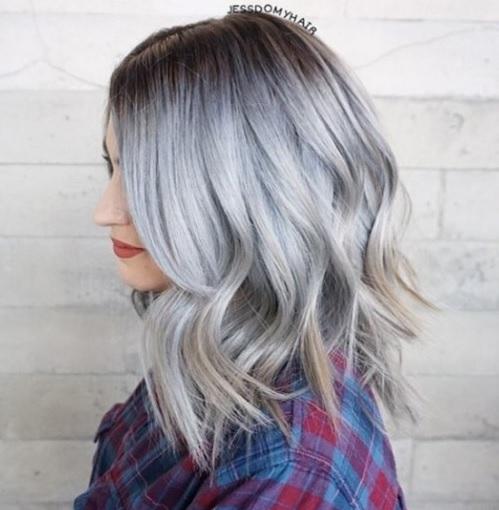 Les Tendances Couleurs Cheveux  3