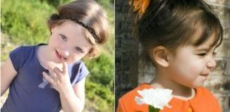 Magnifiques Coiffures Petites Filles  35