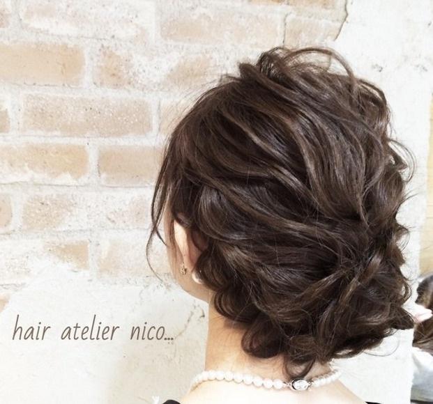 5 magnifiques coiffures soir es etape par etape coiffure. Black Bedroom Furniture Sets. Home Design Ideas