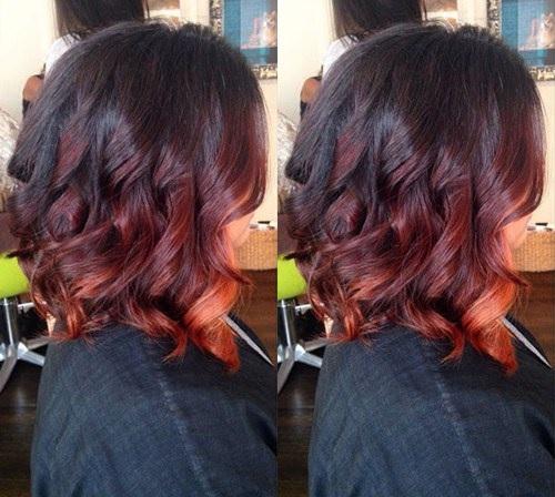 Ombré Hair 3